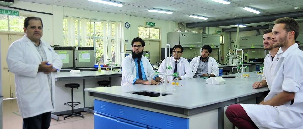 MICET Lab