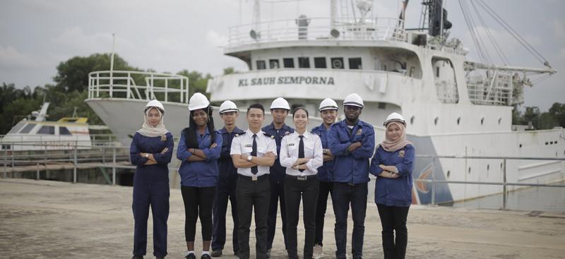 MIMET Shipyard