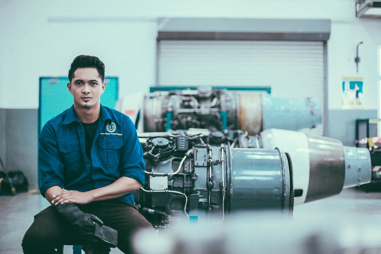 MIAT - Engine Workshop