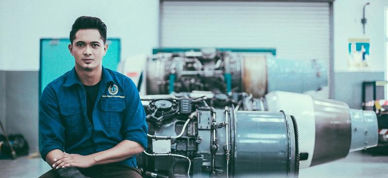 MIAT - Engine Workshop