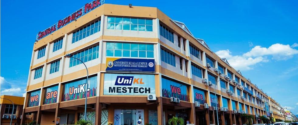 MeSTECH