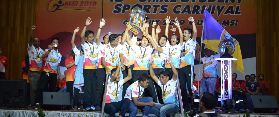 Sport Carnival 15