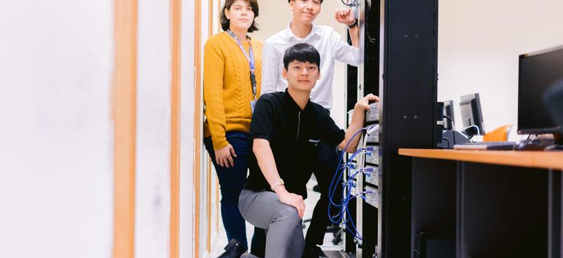 MIIT - Networking lab