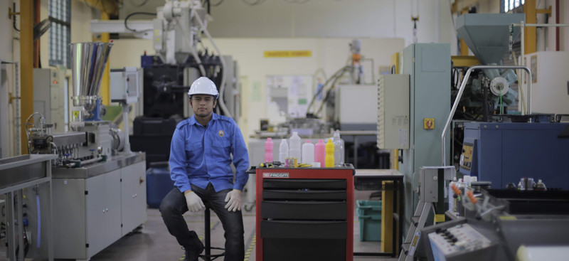 MICET - teaching factory