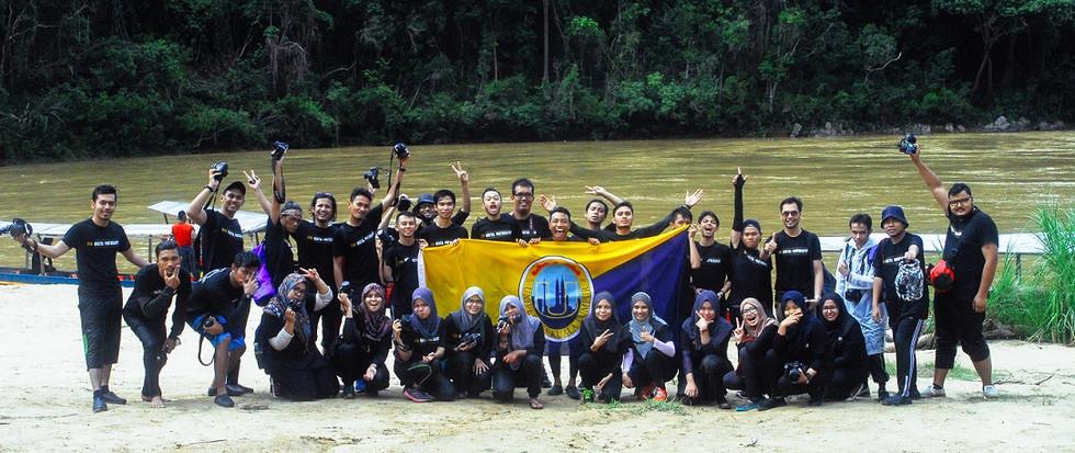 Extra class activity - Teman Negara