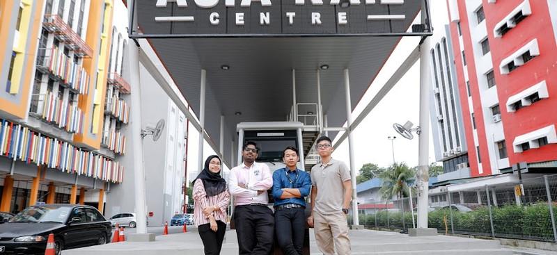 MIDI - Asia Rail Center