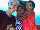 Skylar with Guatemala children 2019.JPEG