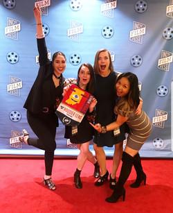 WWGU wins at World Premiere!
