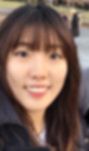 Mina Kim 김민아