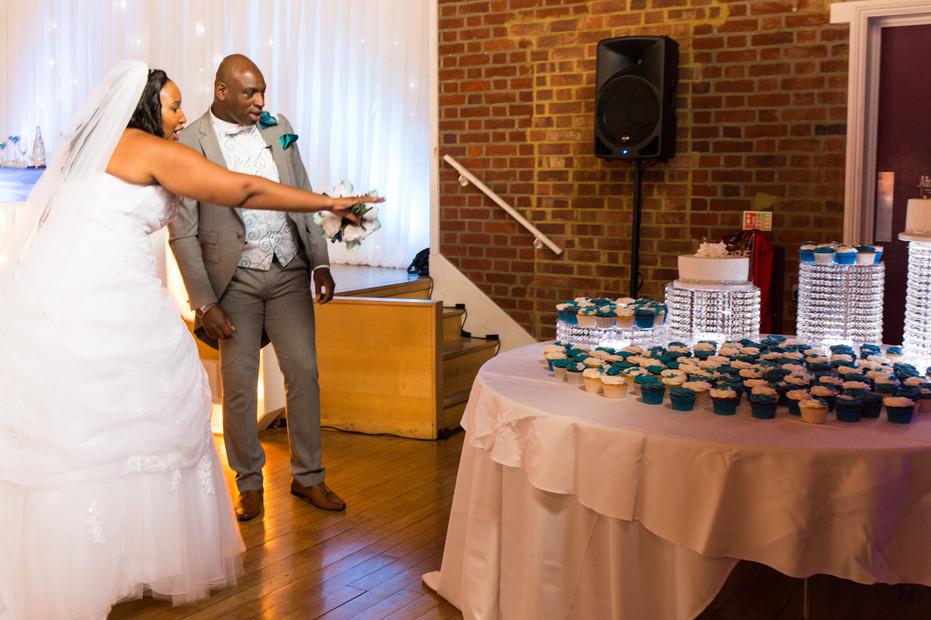 Impeccable Weddings