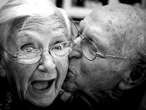 사랑은 나이가 없다