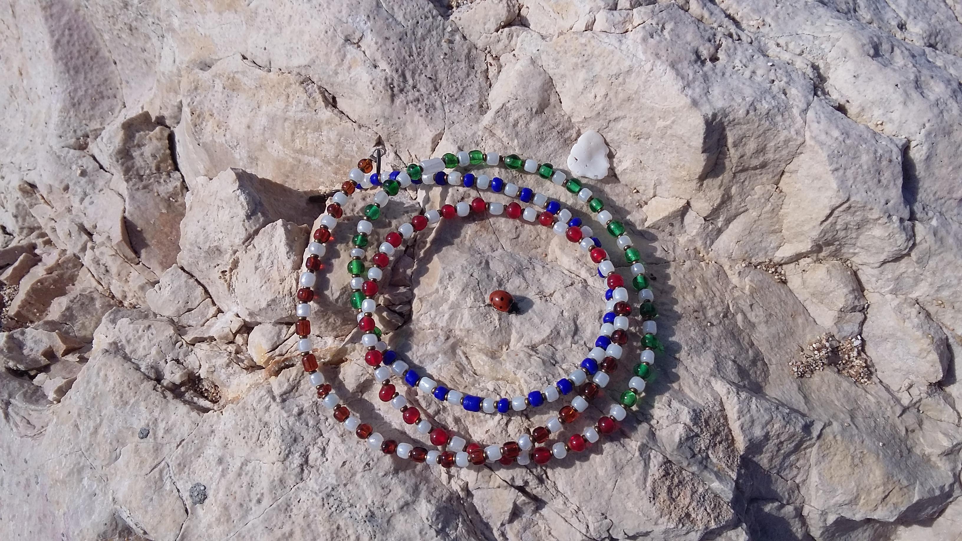 long snake bracelate
