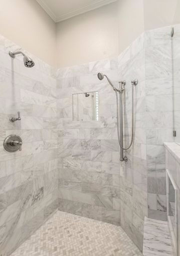 Shower ClearMirror   Fog Free Shaving Mirror   Fogless Shower Mirror