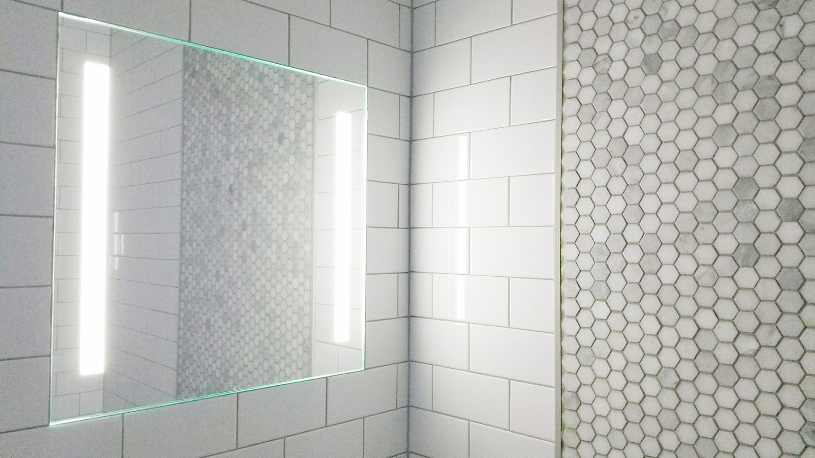 ClearMirror | USA | Heated Fog Free and LED Shower and Vanity Mirrors