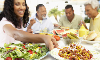 Healthy Eating  Simple Ways to Plan, Enjoy, and Stick to a Healthy Diet