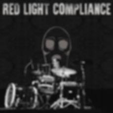 Custom band backdrop