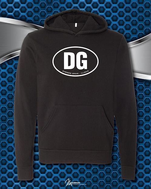 DG Logo Hoodie
