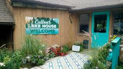 Lake House Banner
