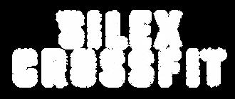 logo Silex CrossFit