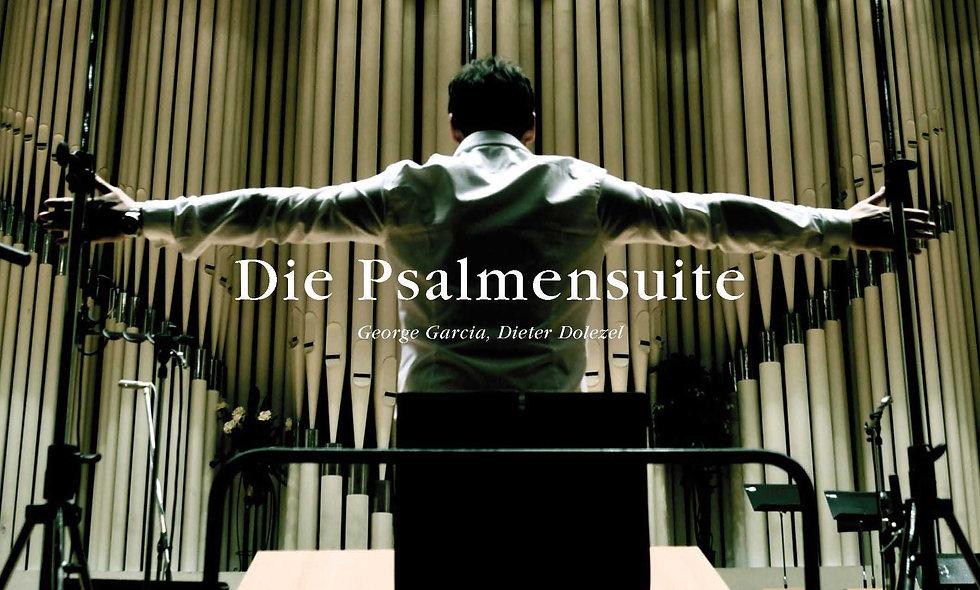 Psalm Suite