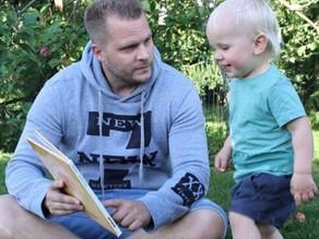 Lukeminen lapselle kannattaa - listasimme kuusi syytä