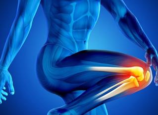 Knee Pain & Diet