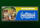 AD Showcase Store Banner Design
