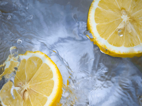 Why Hydration is so Critical to Wellbeing + How to Improve Yours