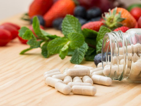 Medical Medium Supplements : The Essentials
