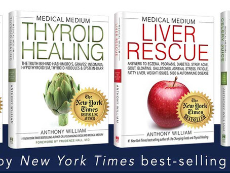 Which Medical Medium Book Should I Read First?