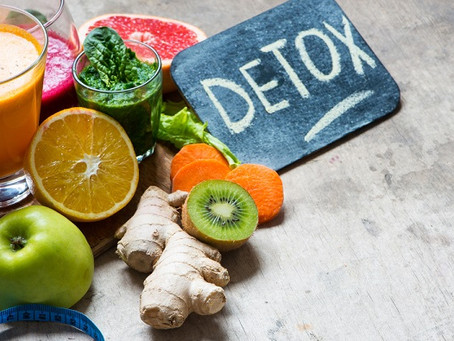 Detox Symptoms: What they are & How to Manage
