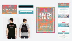Aruba Beach Club Design