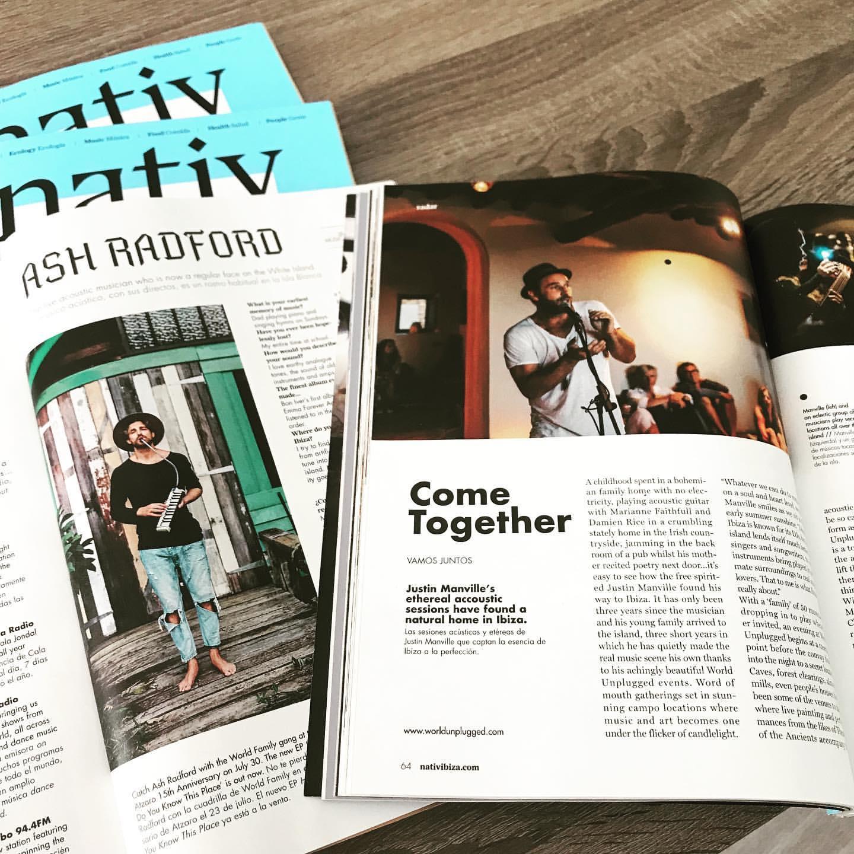 Nativ Magazine