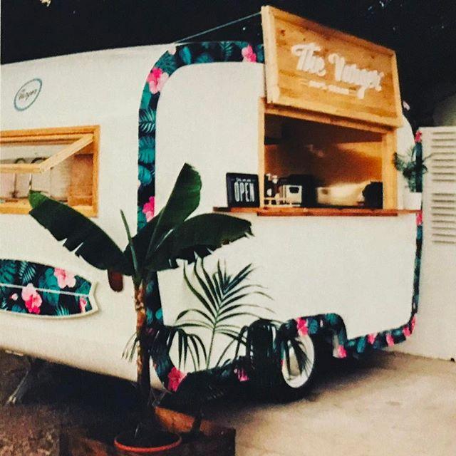 Aruba Event Pop up