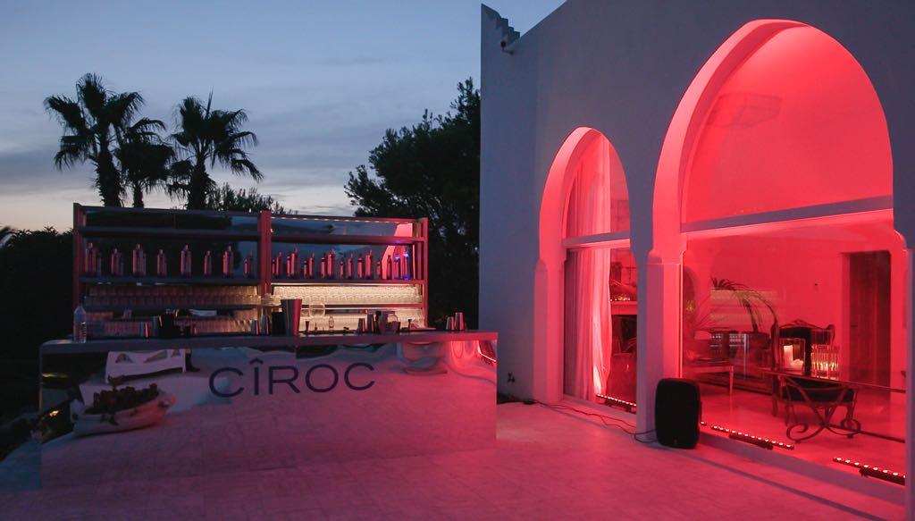 Ibiza Villa Events
