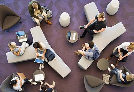 Next-Generation Learning Spaces