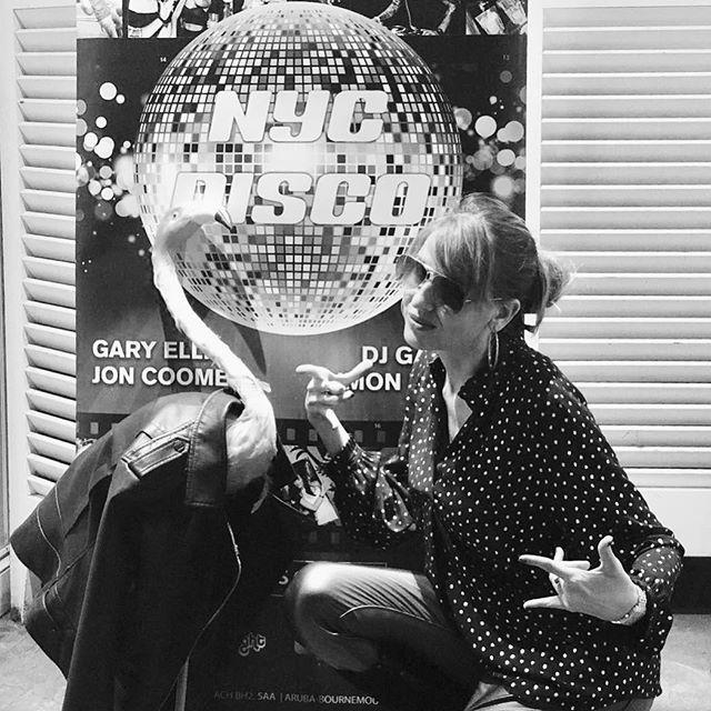 NYC Disco Event