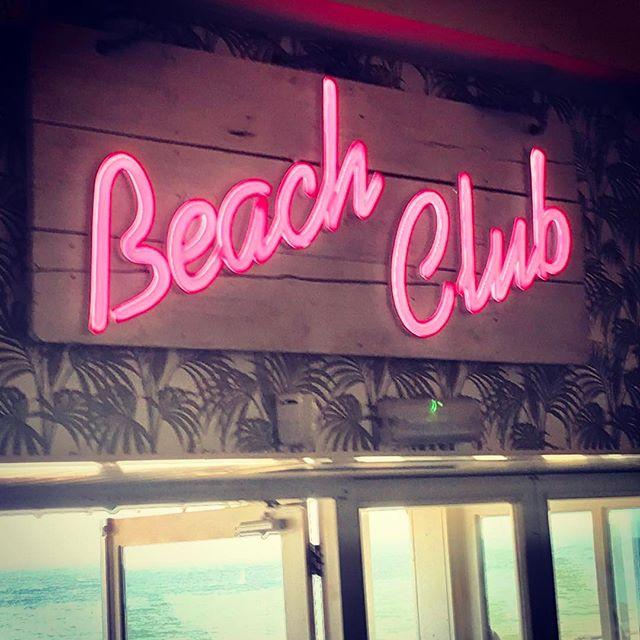 Aruba Beach Club Styling