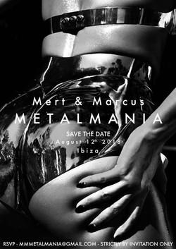 Mert & Marcus Party