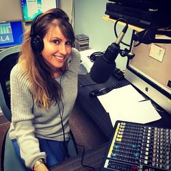 Radio DJing