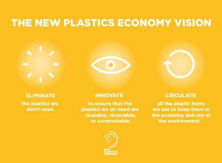 The New Plastics Economy