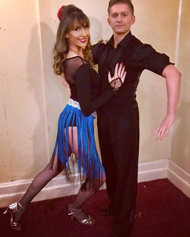 Strictly South West