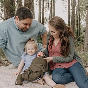 widener family photos