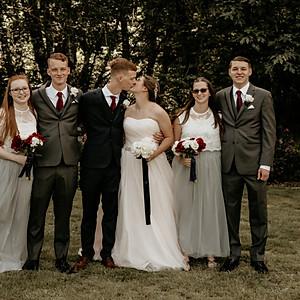 shoemake wedding