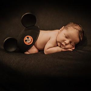 jasper newborn photos