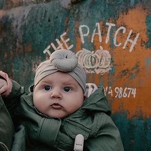 jaidyn pumpkin patch