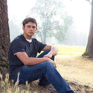 brady senior pictures