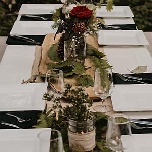 giovanni & karizma wedding