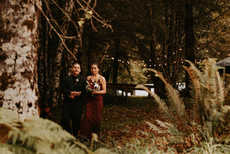 wedding pictures washington