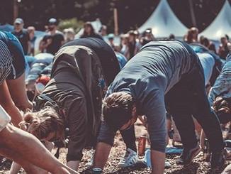 Snapshot Deichbrand Festival Squad